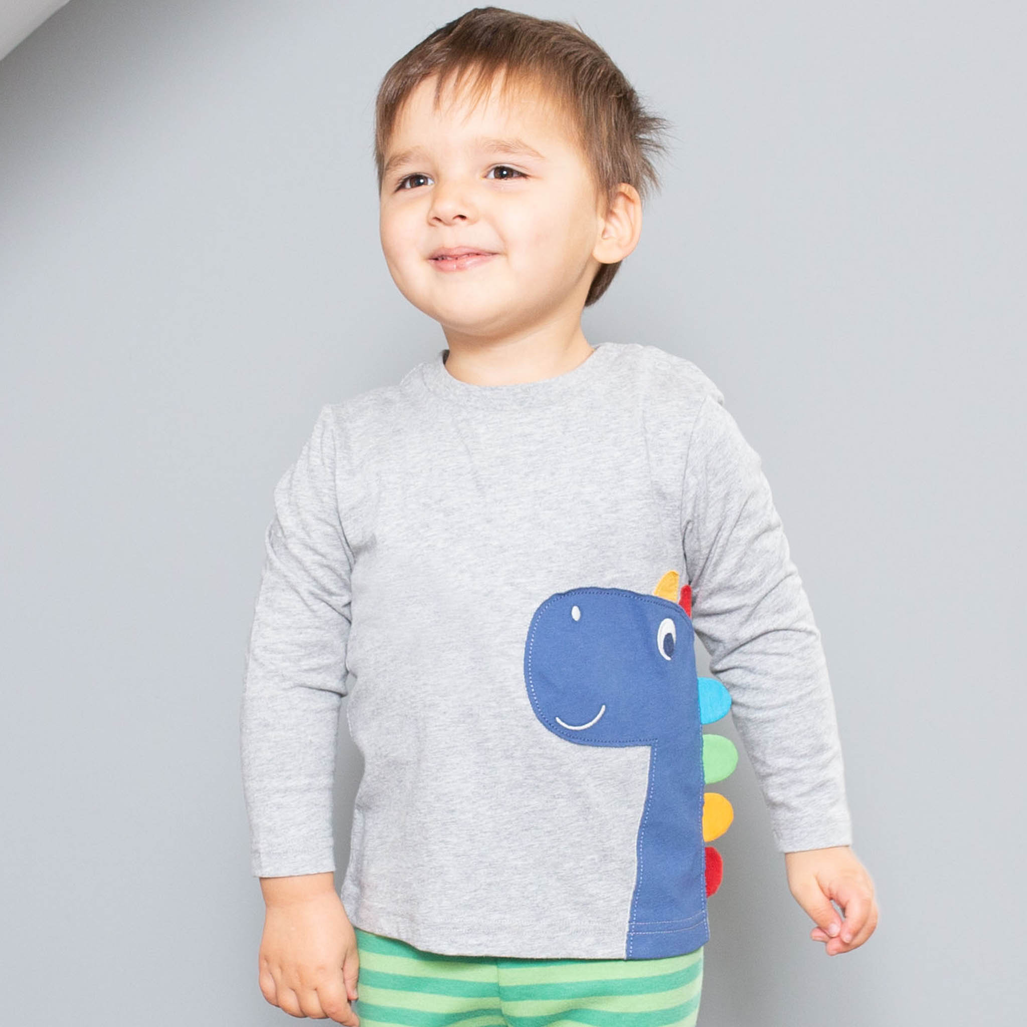SALE £17.60 Kite Spine-osaurus Top (was £22.00)