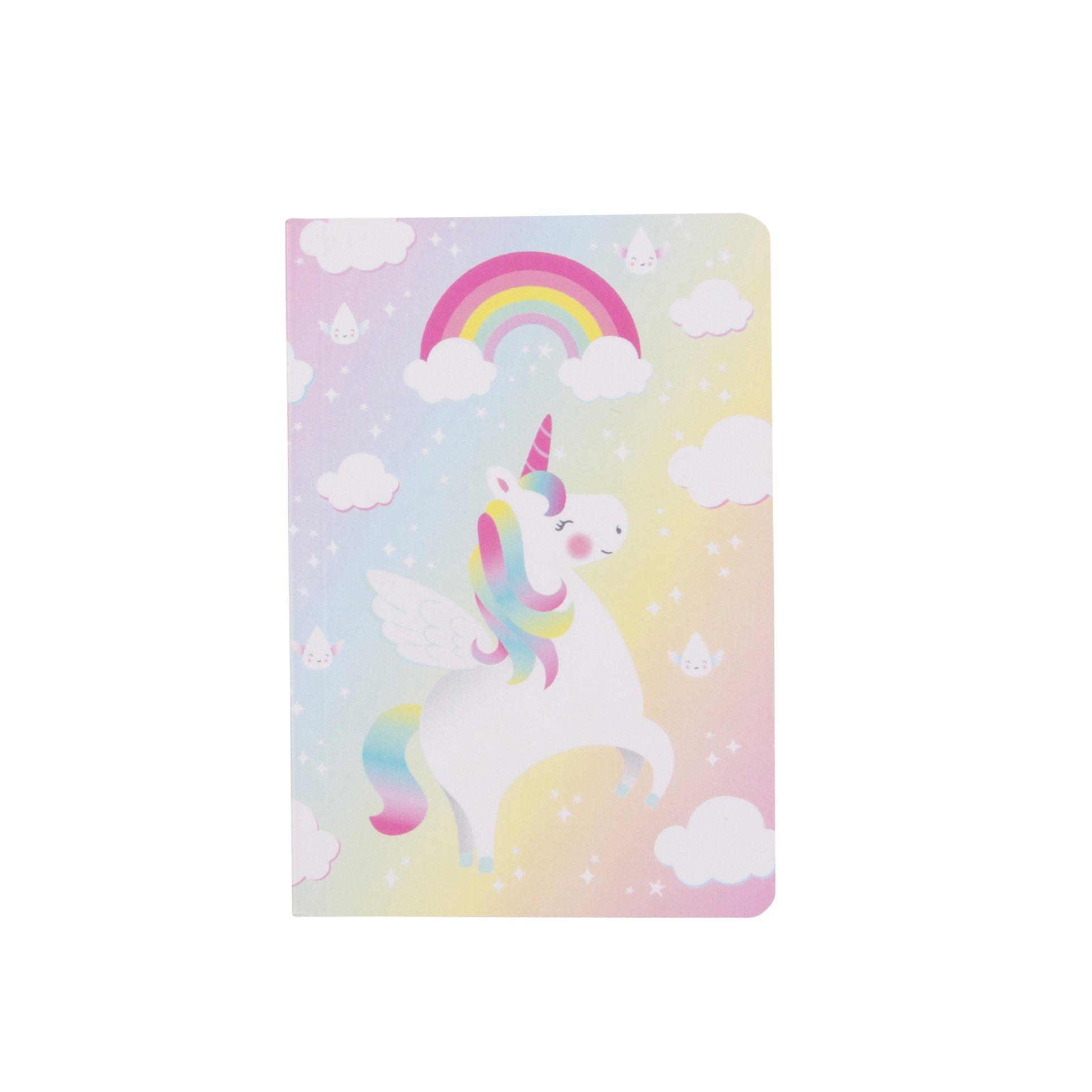 Sass & Belle Notebooks