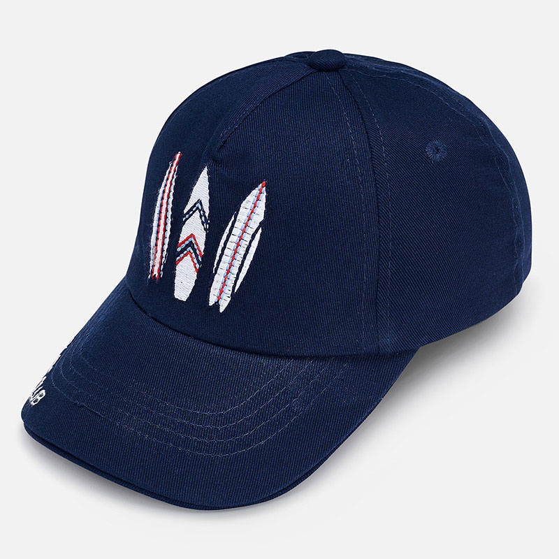 Mayoral Surfboard Cap Navy (10793)