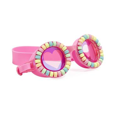 Bling 2o Swimming Goggles Pool Jewels-Pink