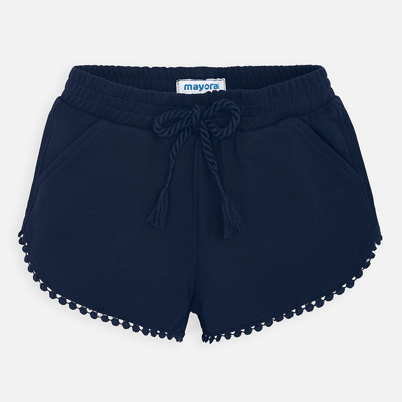 NOW £7 Mayoral Shorts Navy (607) (Was £15)