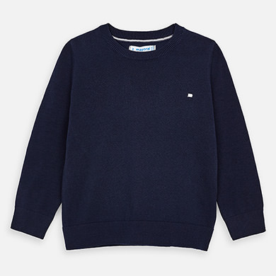 Mayoral Jumper-Navy (311)