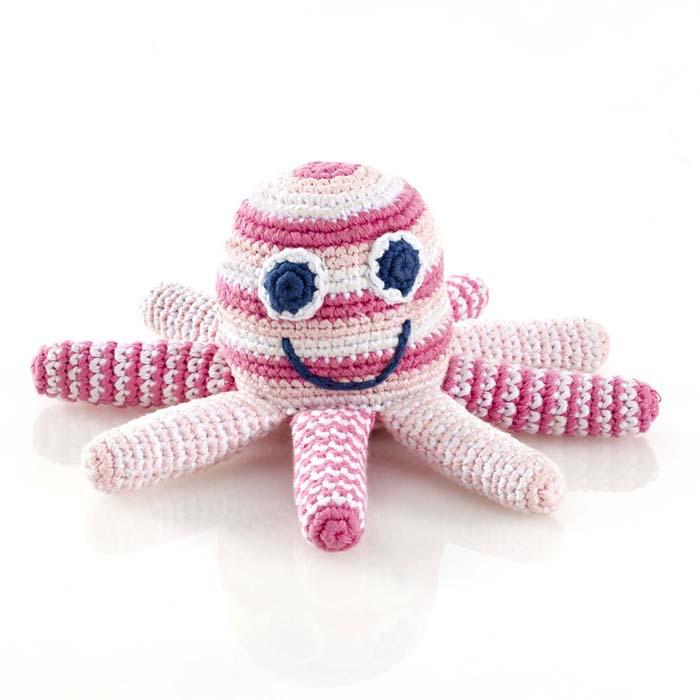 Best Years Octopus