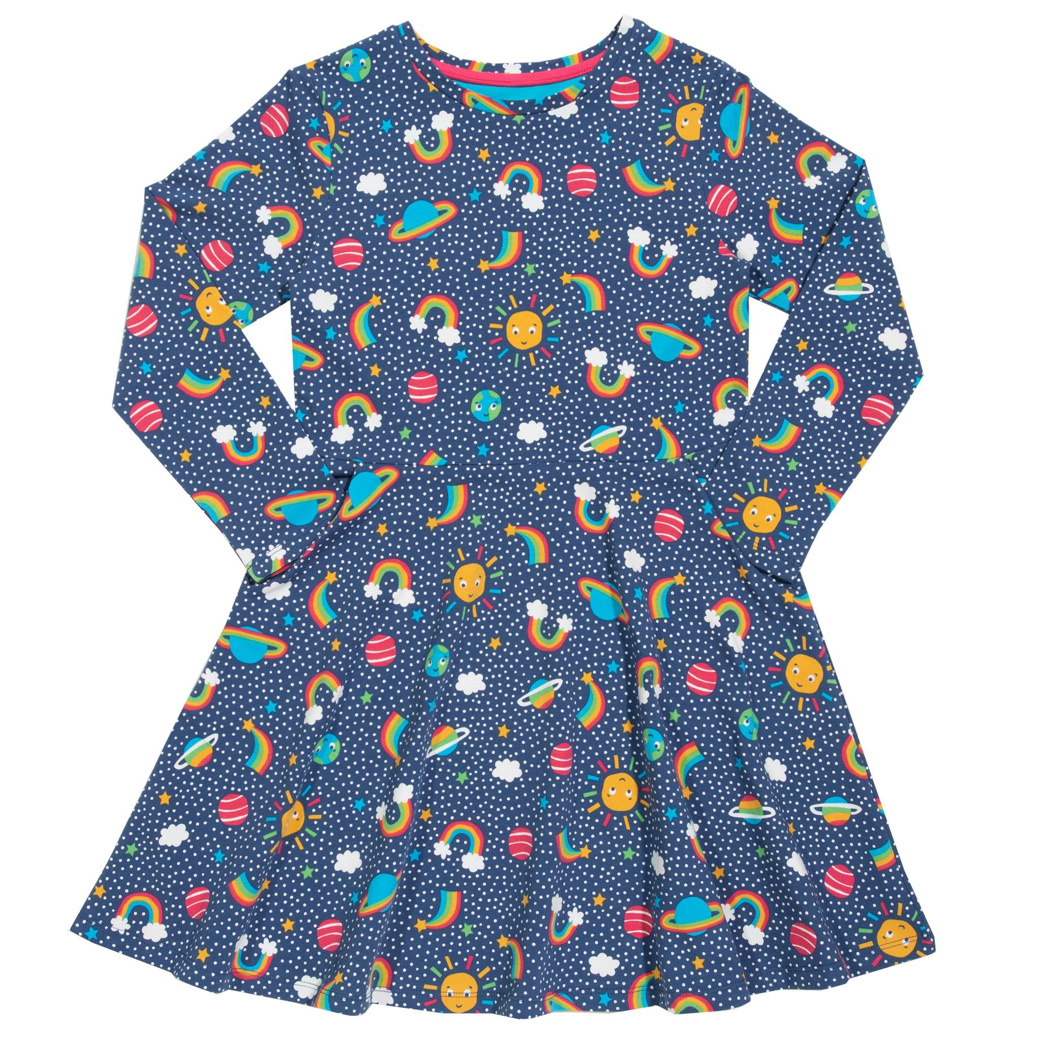 Kite Stellar Skater Dress