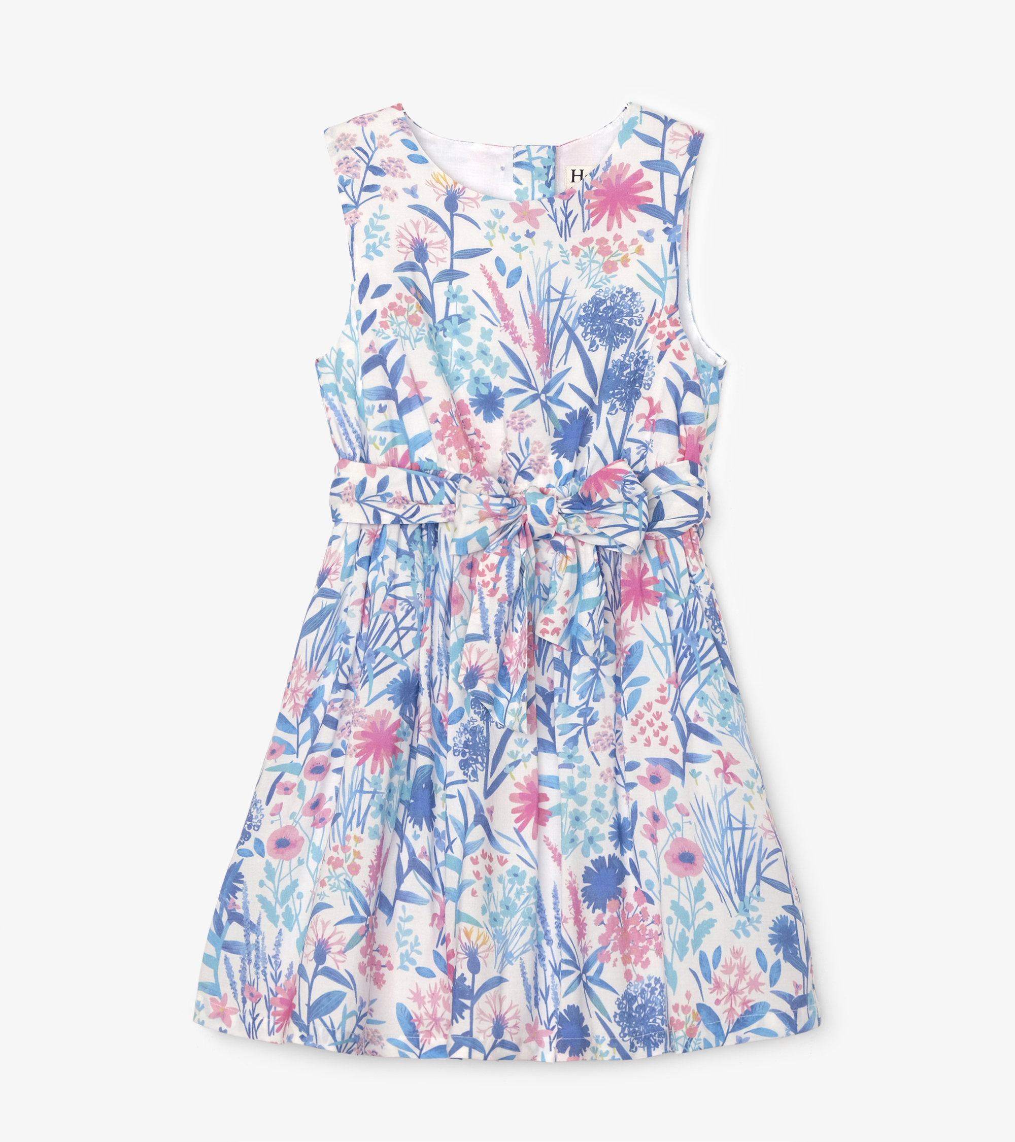 NOW £23 Hatley Spring Wildflowers Dress (Was £39)
