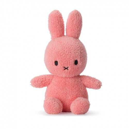Miffy Terry -  Pink