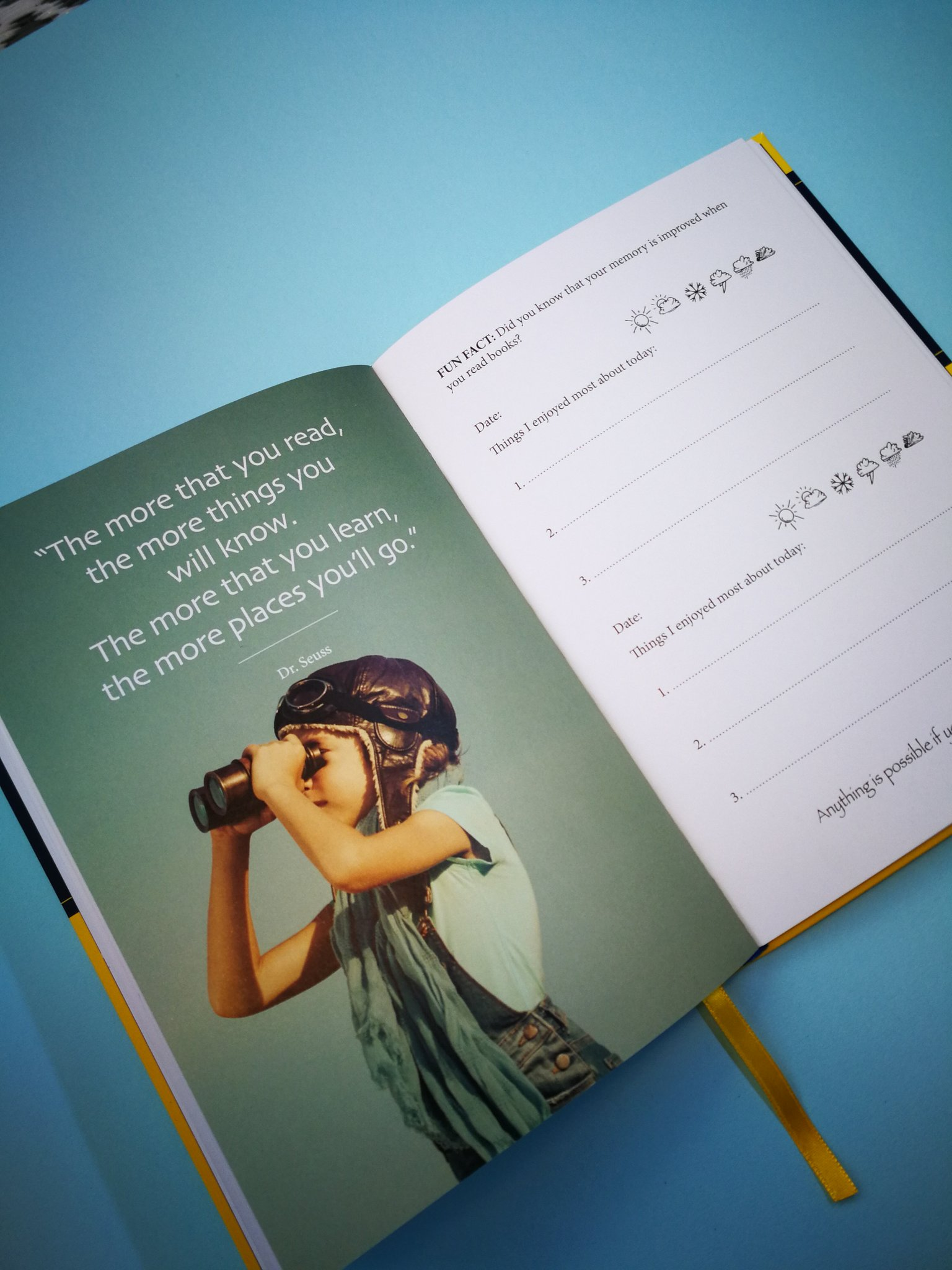 My Happy Journal