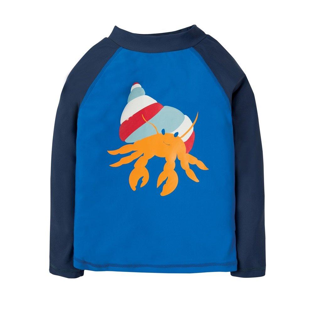 Frugi Hermit Crab Rashguard