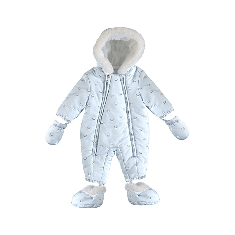 SALE £39.20 Mayoral Baby Bundler Blue (2632) (was £49)