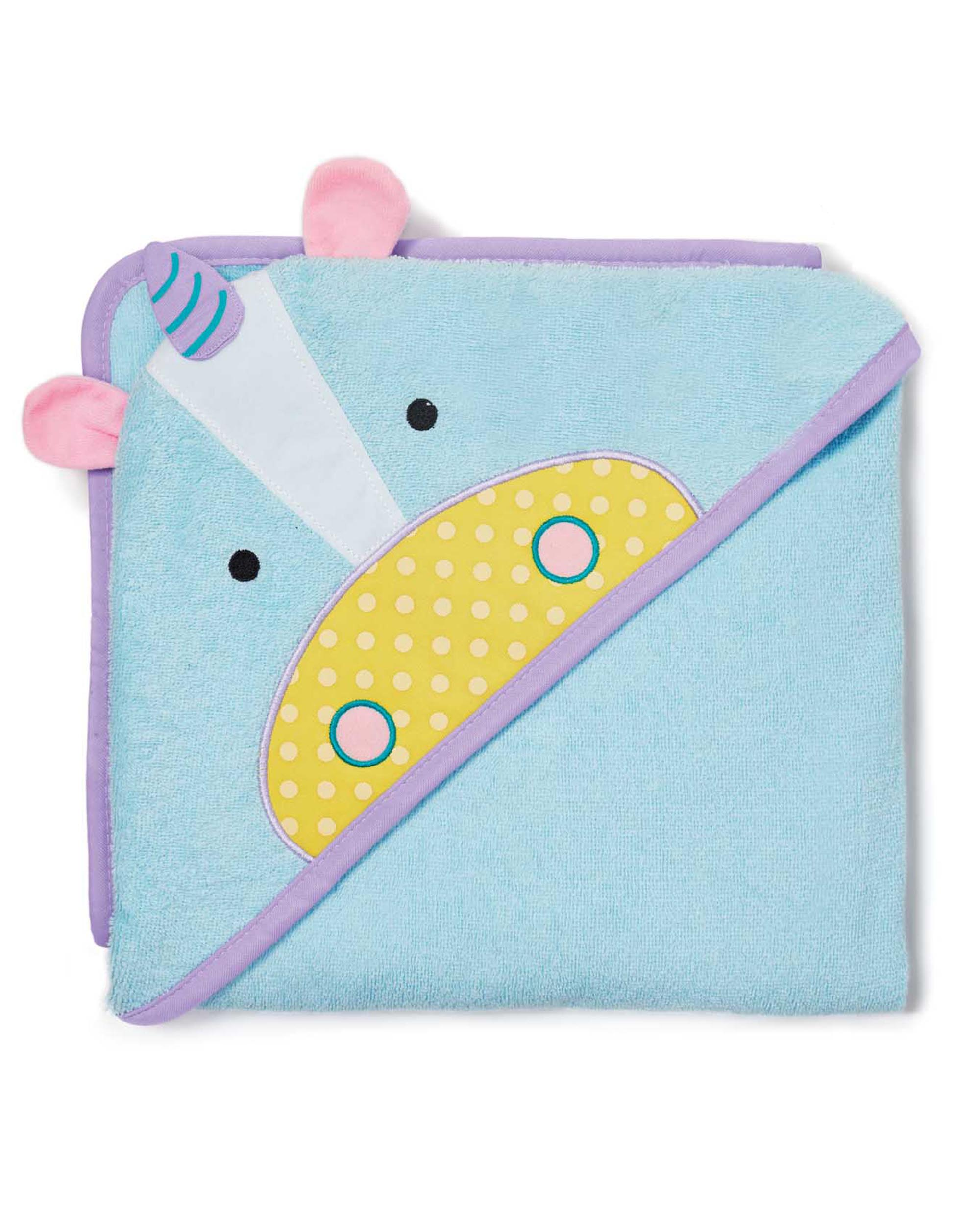 Skip Hop Hooded Towel - Unicorn