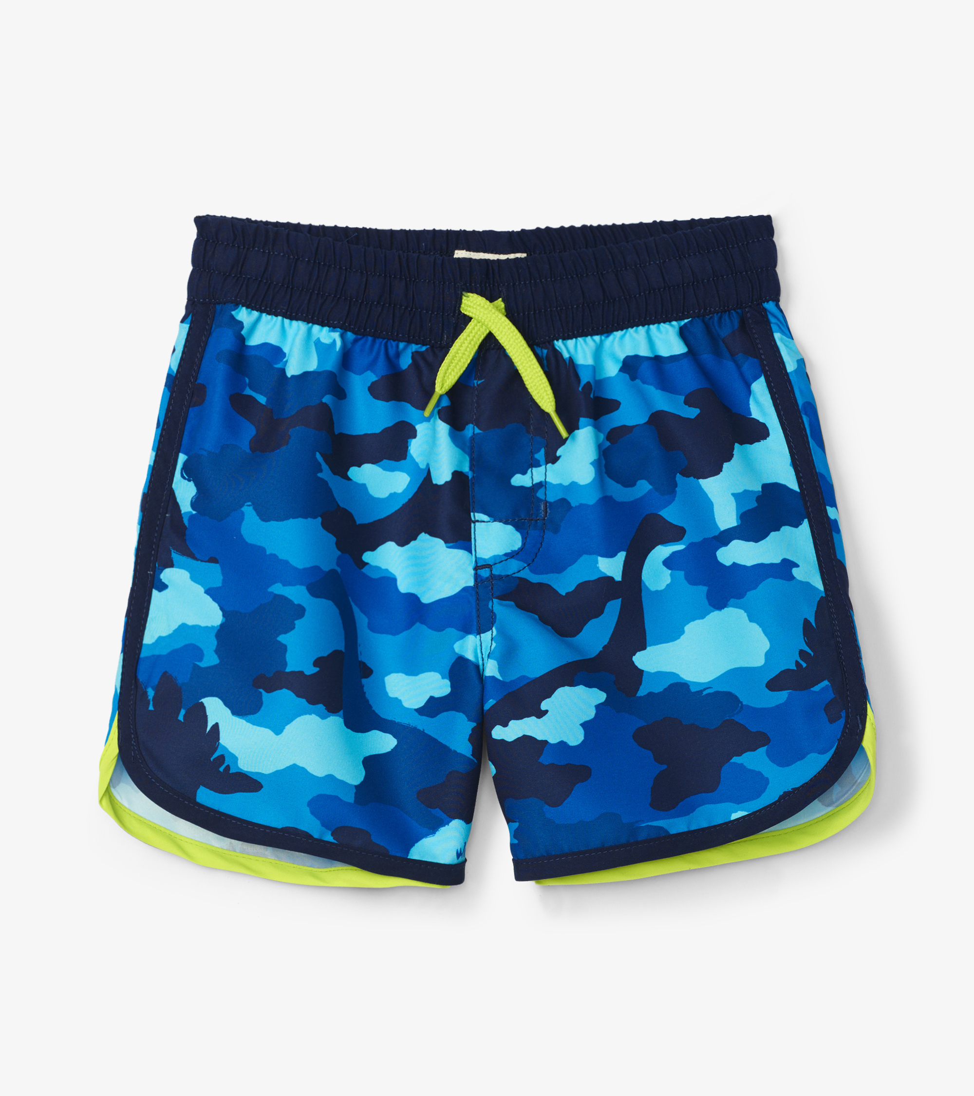 NOW £17 Hatley Dino Camo Swim Shorts (was £25)