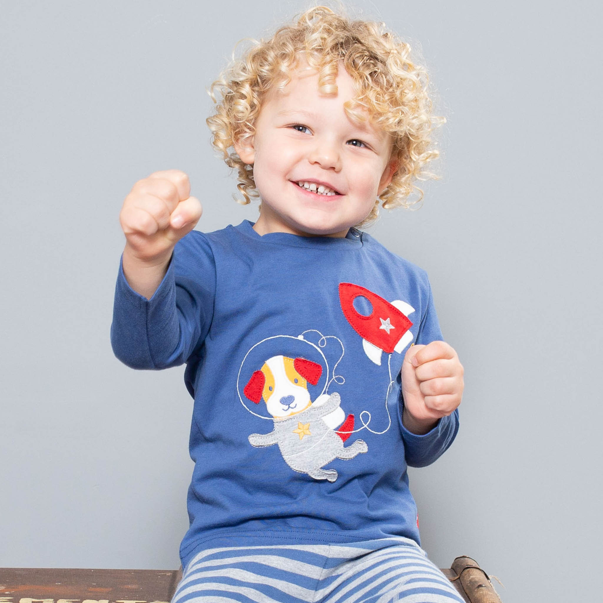 SALE £17.60 Kite Astro Pup Top (was £22.00)