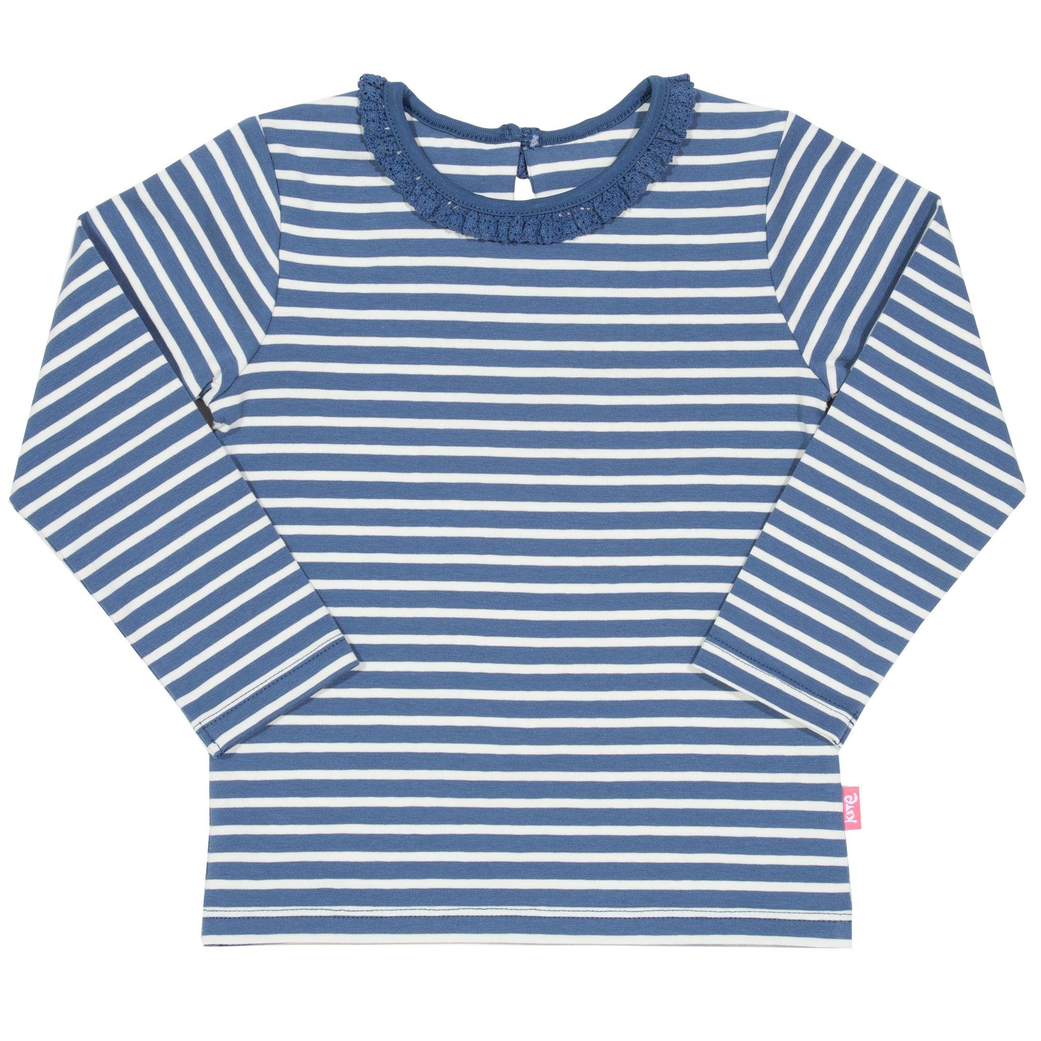 NOW £10 Kite Mini Stripy T-Shirt (Was £20)