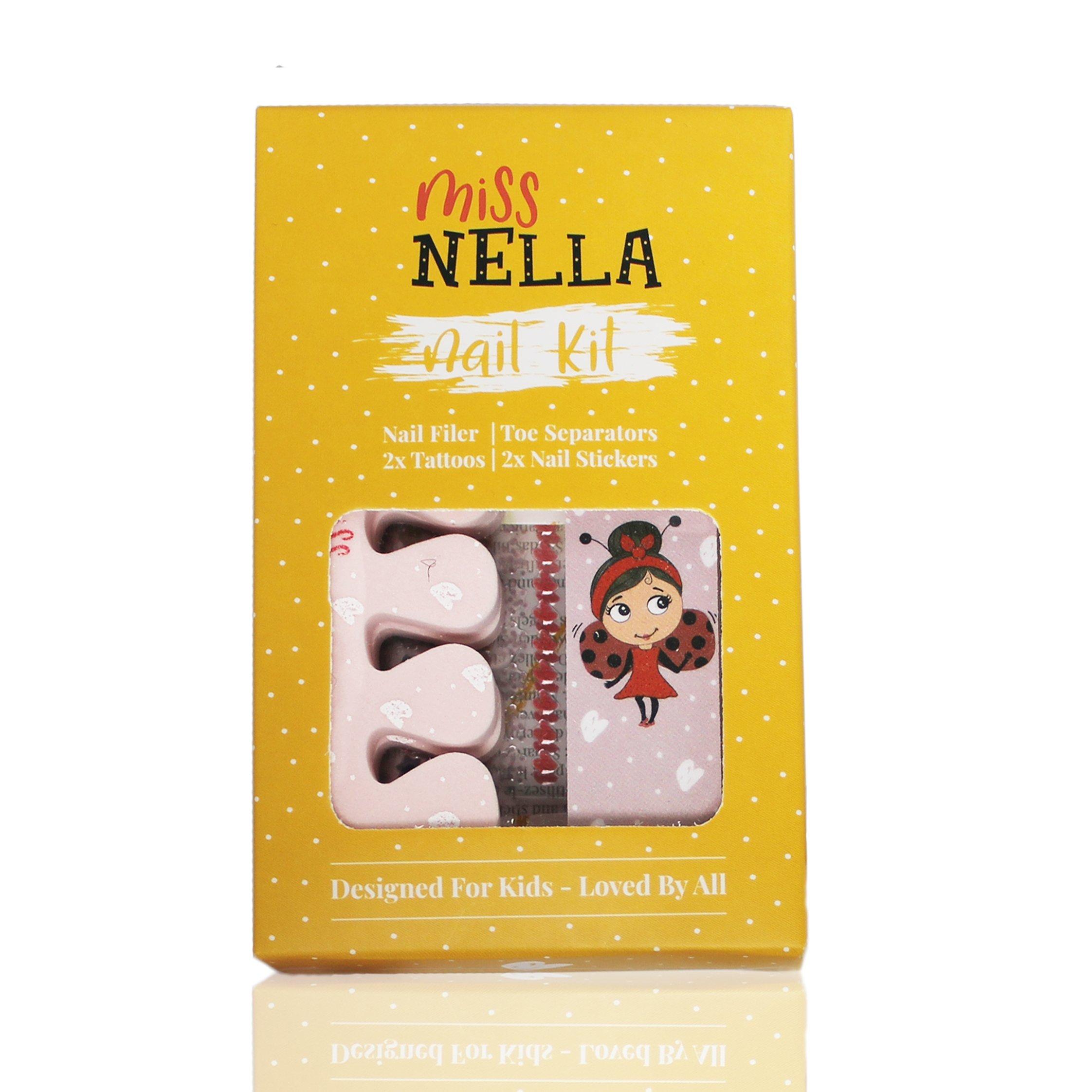 Miss Nella Nail Kit
