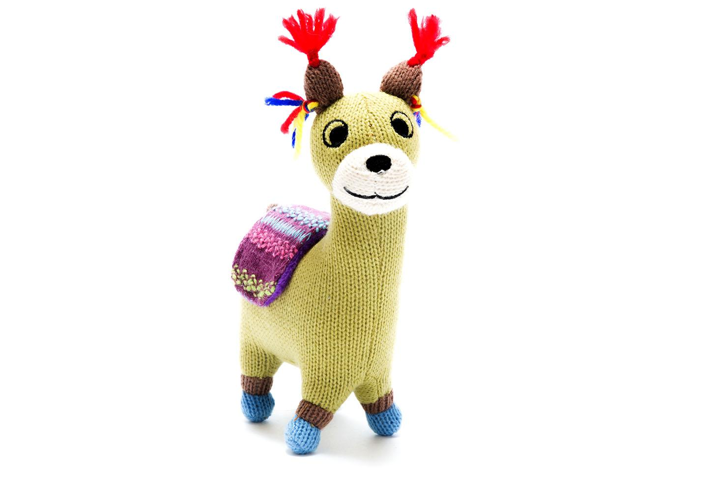 Best Years Llama Toys