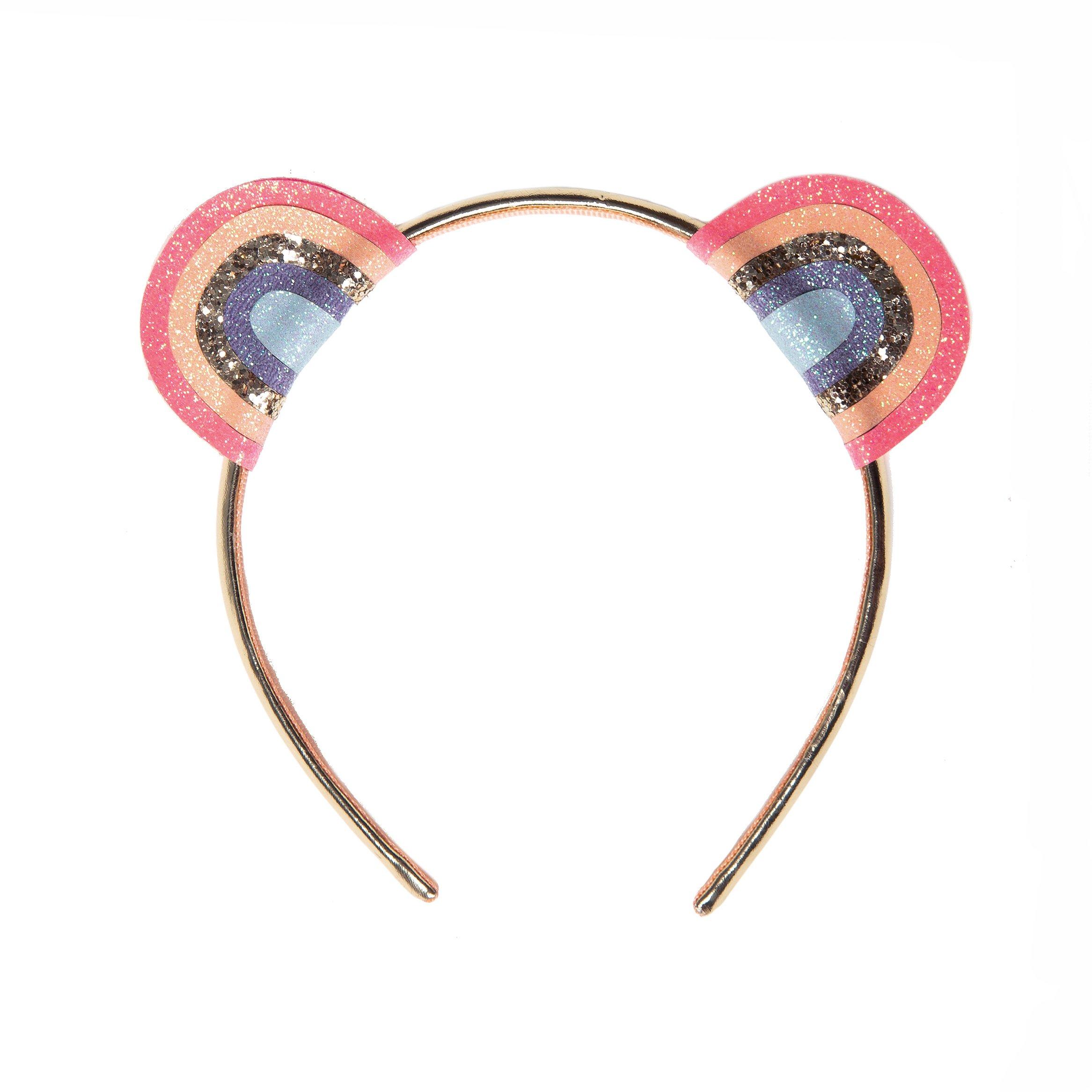Rockahula Sherbet Dip Rainbow Headband