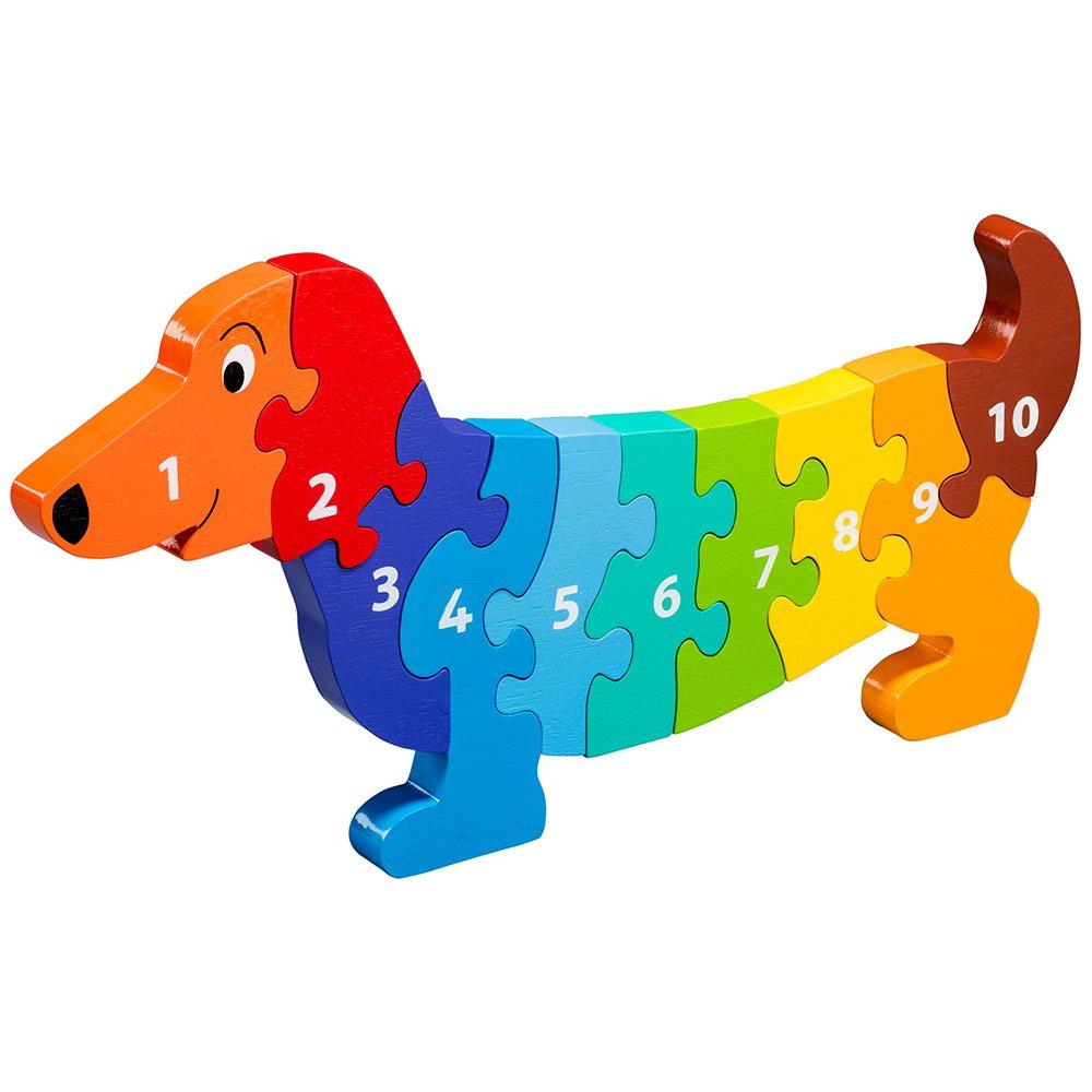 Lanka Kade Jumbo Dog Puzzle