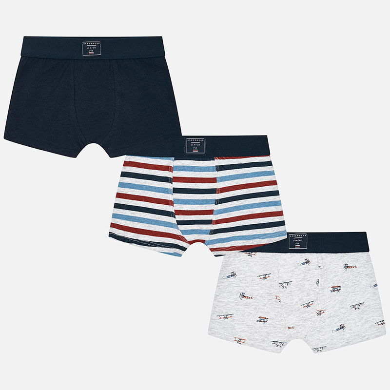 Mayoral Boxers Set Navy (10657)