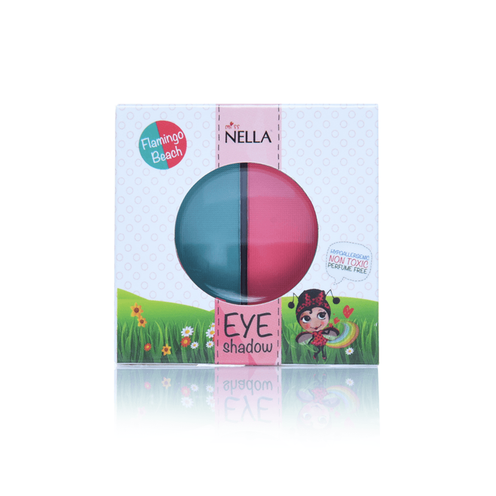 Miss Nella Eyeshadow