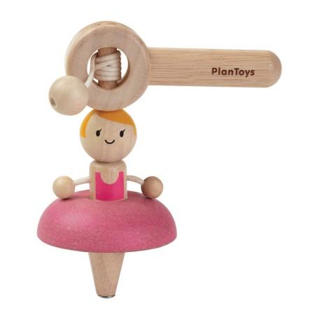 Plan Toys Ballet Top