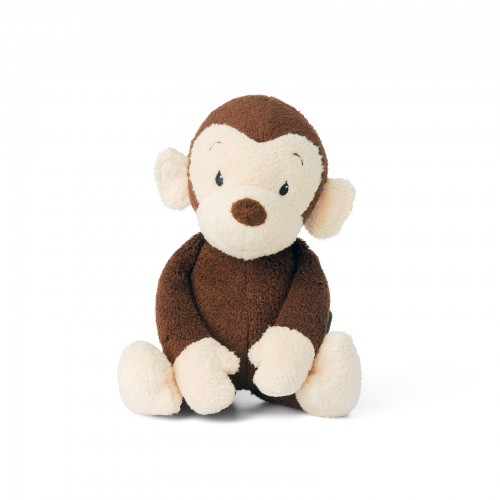 WWF Mago the monkey brown