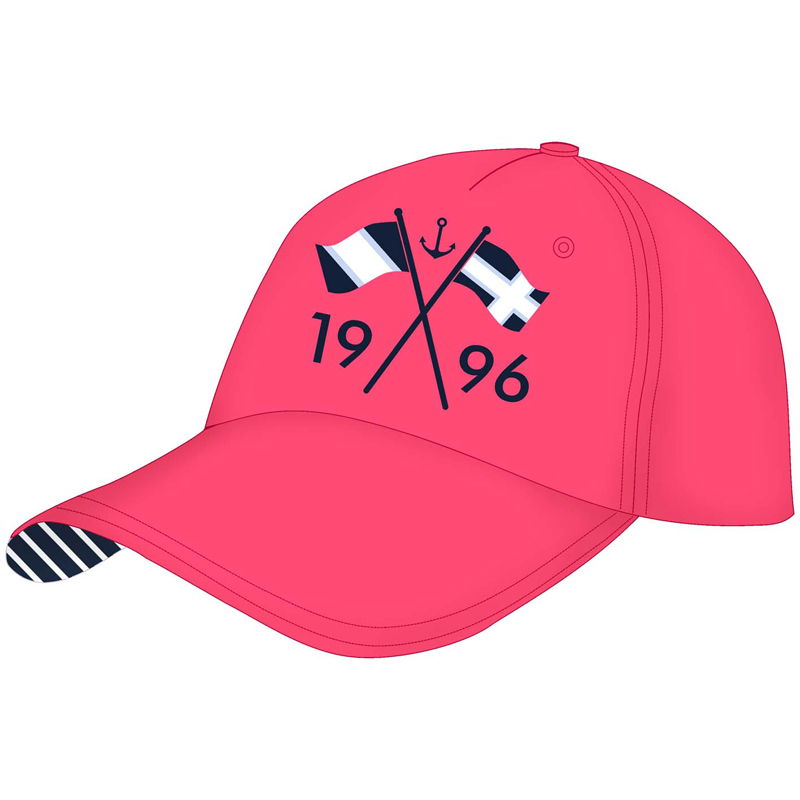 Mayoral Flag Cap Red (10792)