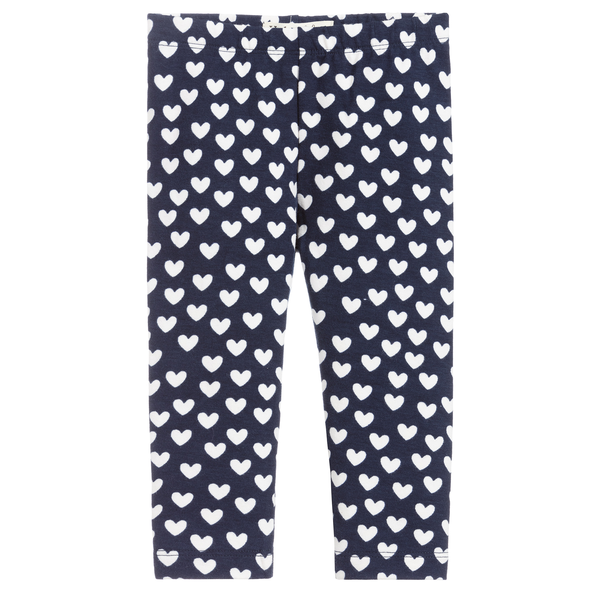 Hatley Heart Cluster Baby Leggings