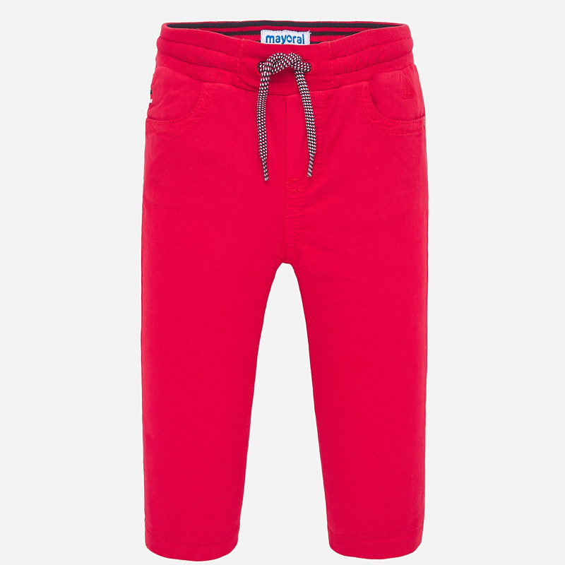 Mayoral Sports Trousers Red (1547)