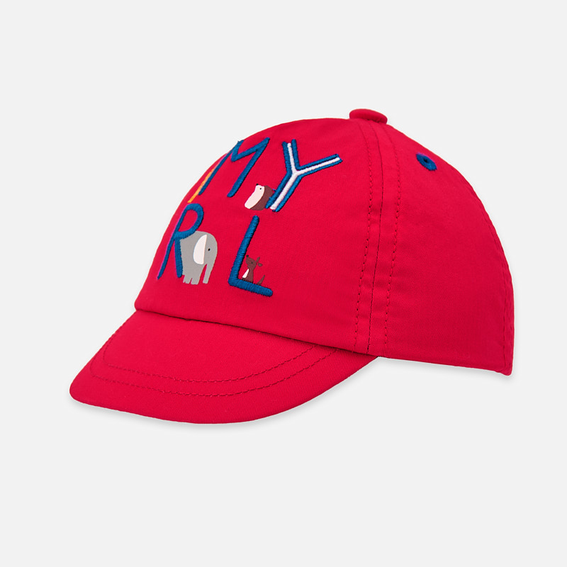 Mayoral Cap Red (9263)
