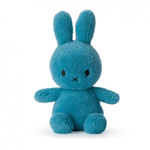 Miffy Terry Ocean Blue