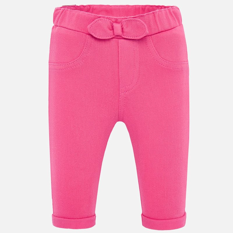 NOW £12 Mayoral Jeggings Cerise (1784)