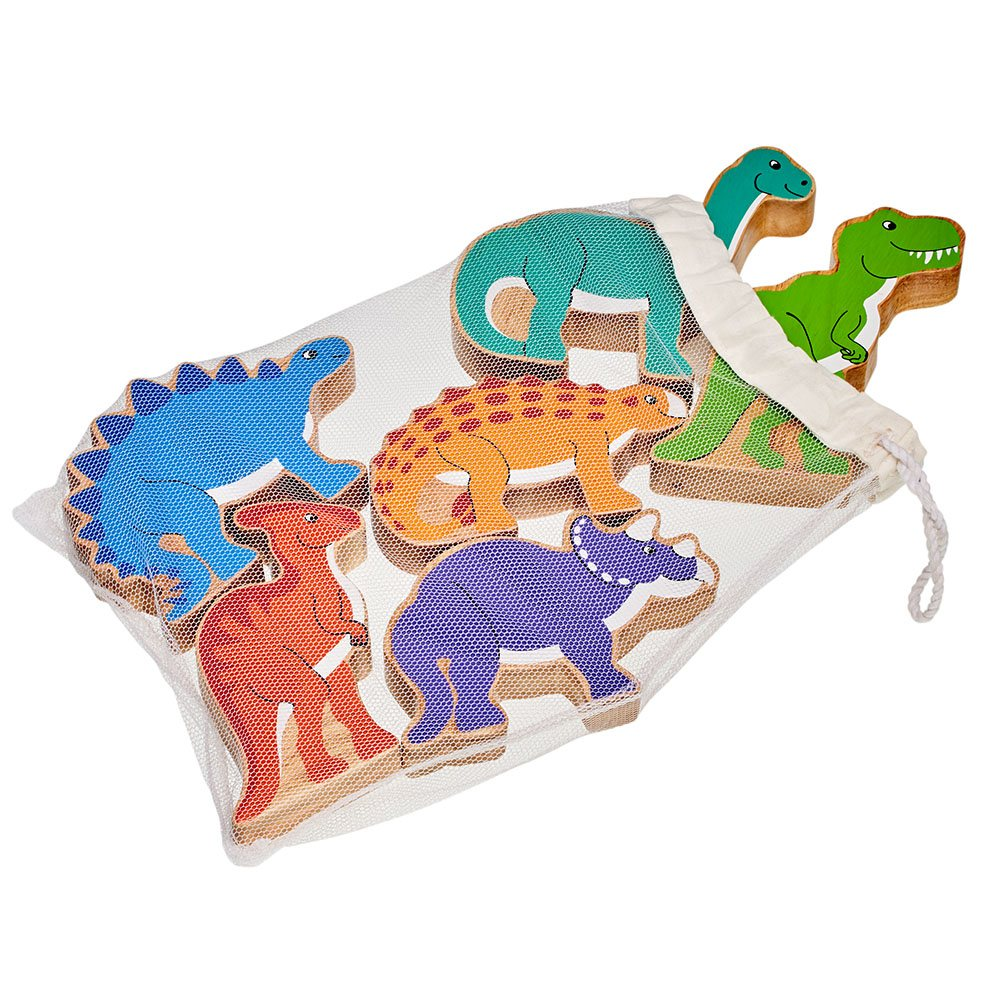 Lanka Kade Bag of Dinosaurs