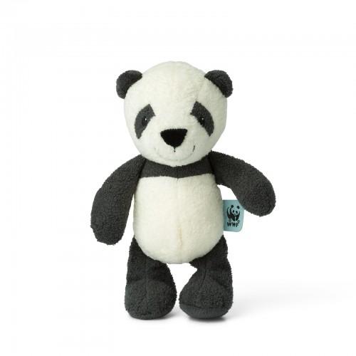 WWF Panu the Panda with bell