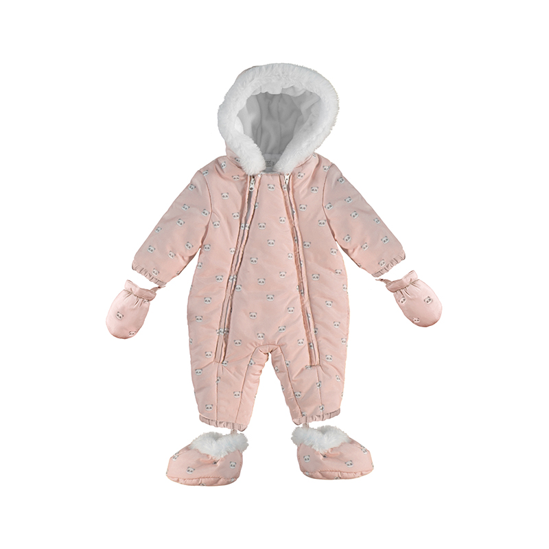 SALE £39.20 Mayoral Baby Bundler Rose (2632)