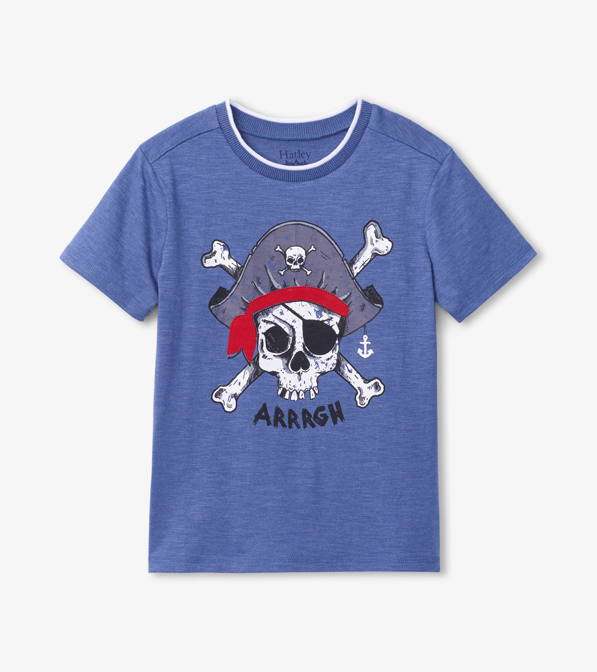 Hatley Pirate Graphic Tee
