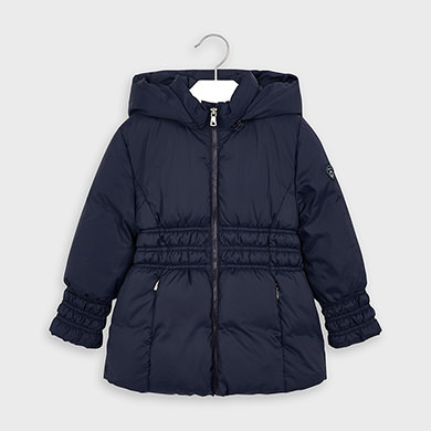 Mayoral Jacket-Navy (415)