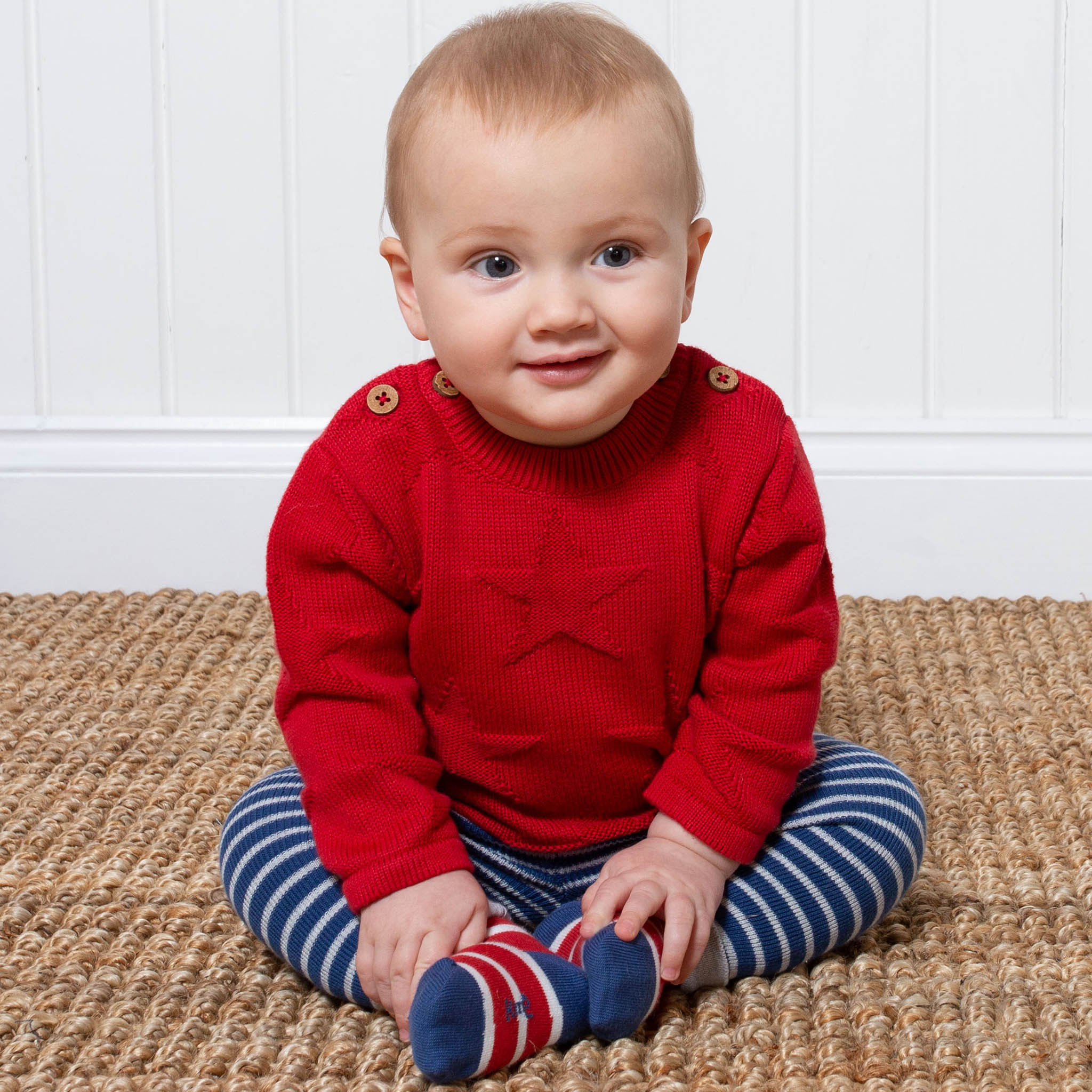 Kite Star Knit Set (was £39.00)