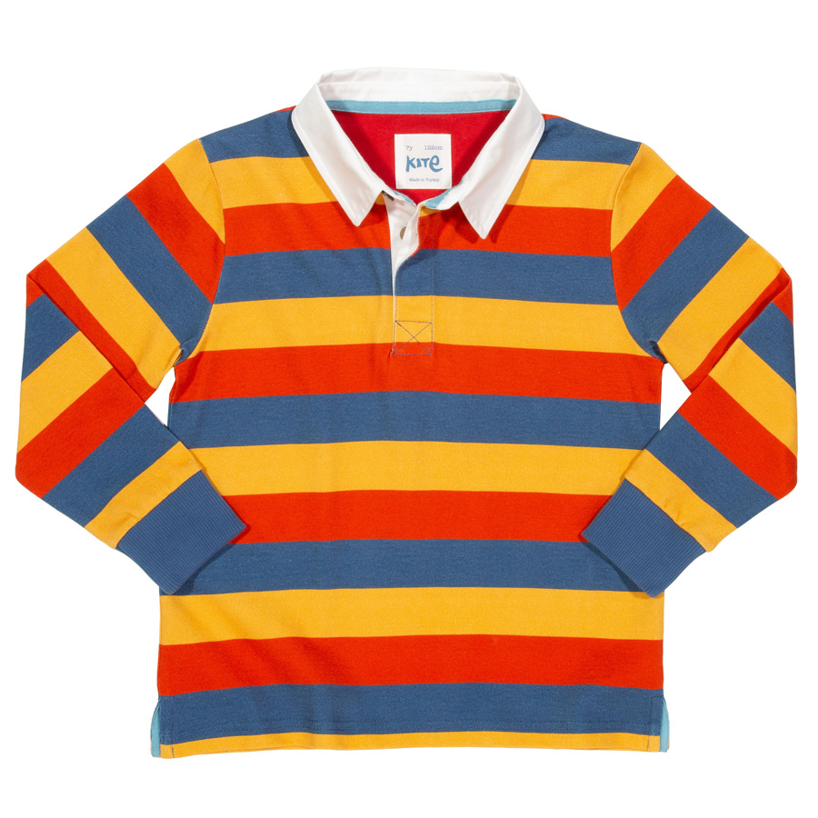 NOW £15 Kite Rugby Shirt (Was £30)
