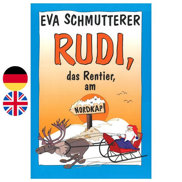 Rudi Reindeer