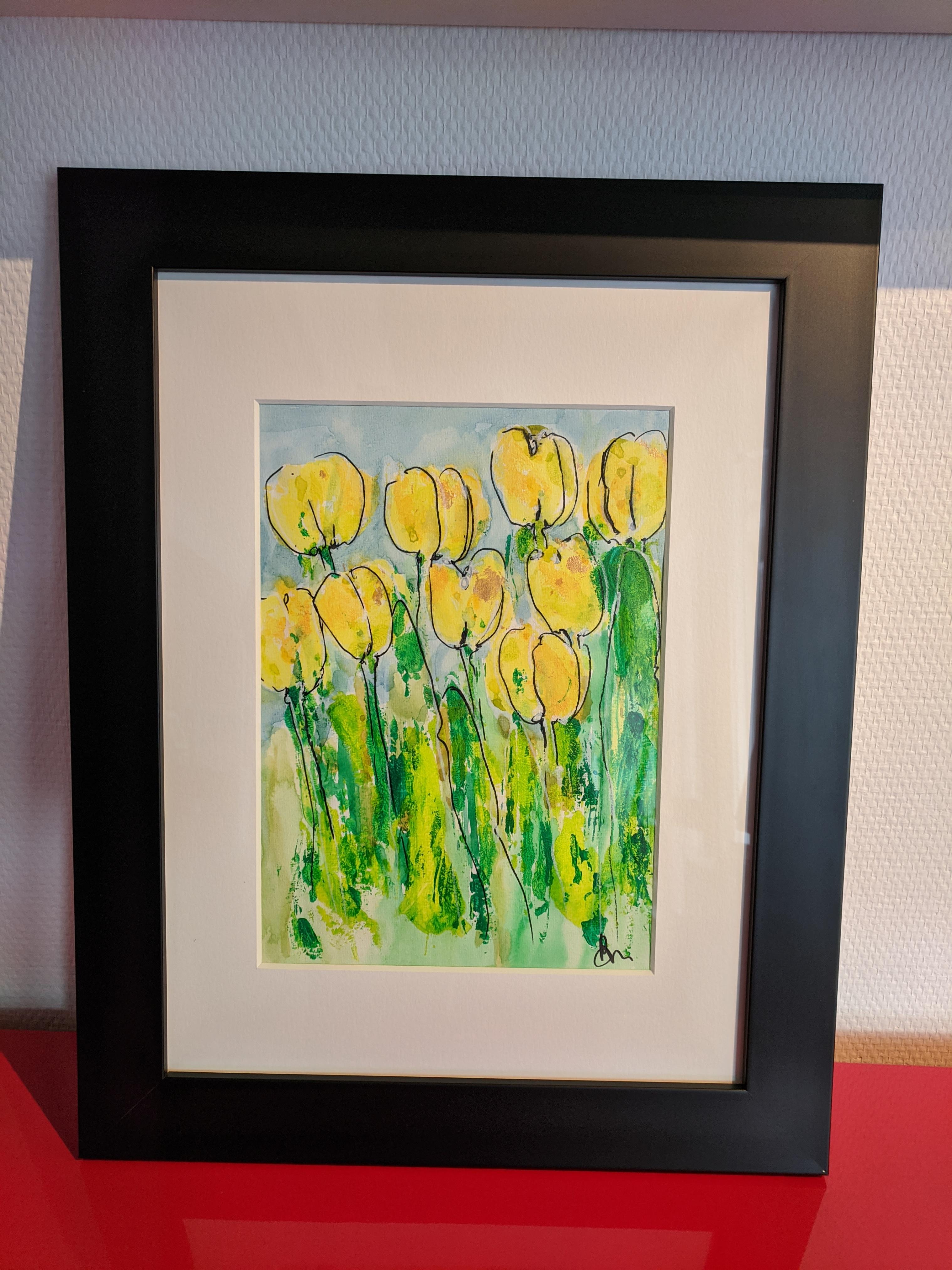 Tulip Originals by Bjørn Muller