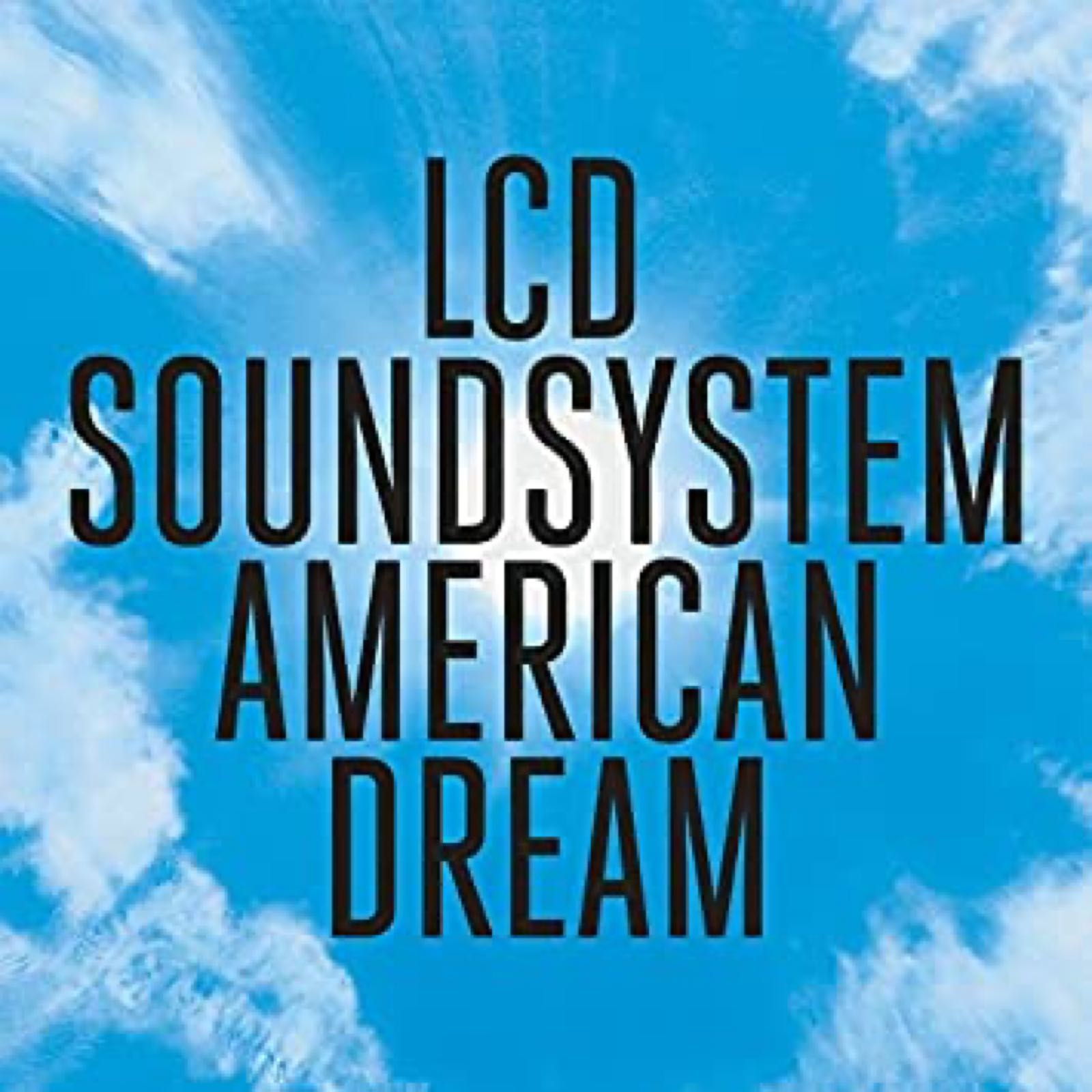 LCD Soundsystem - American Dream [2xLP]