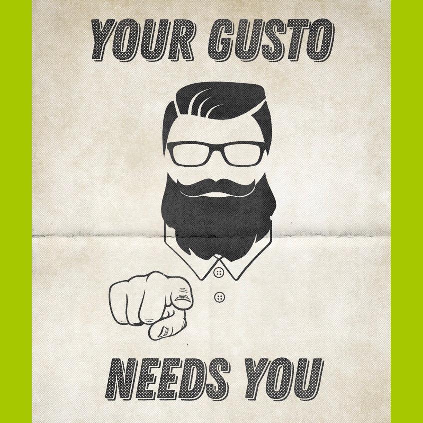 GUSTO REAL FOOD COMPANY LTD