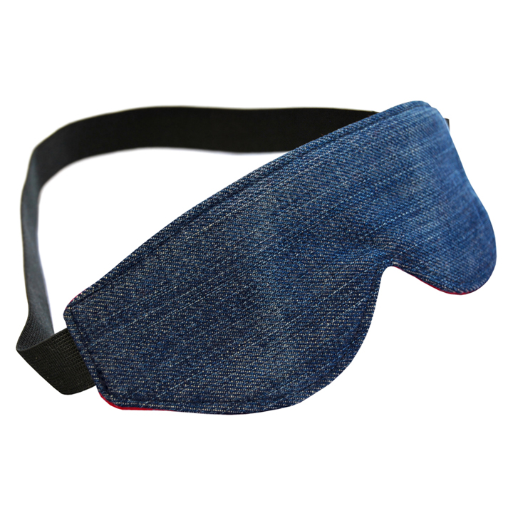 Stand-by sleep mask