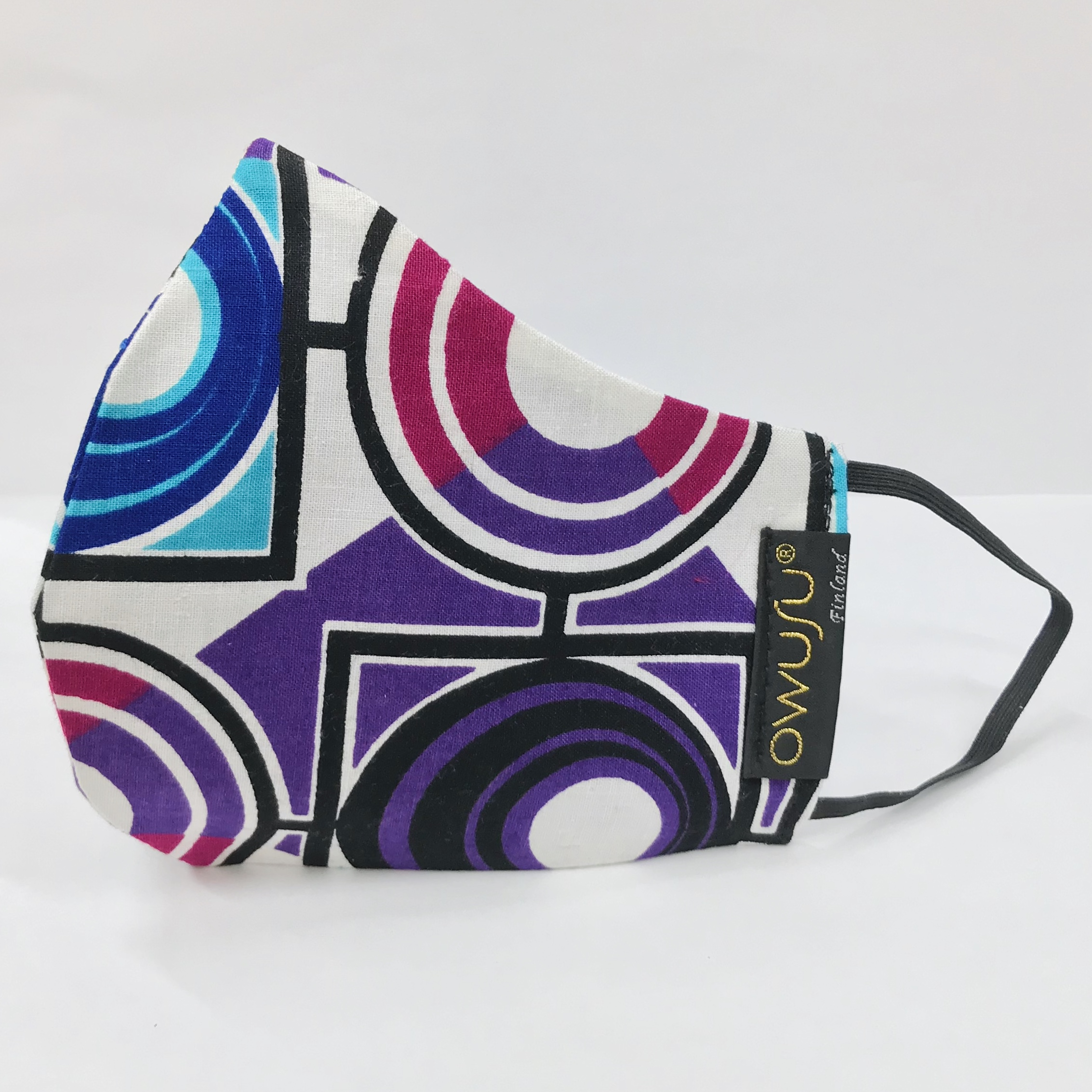 Face mask Owusu 06