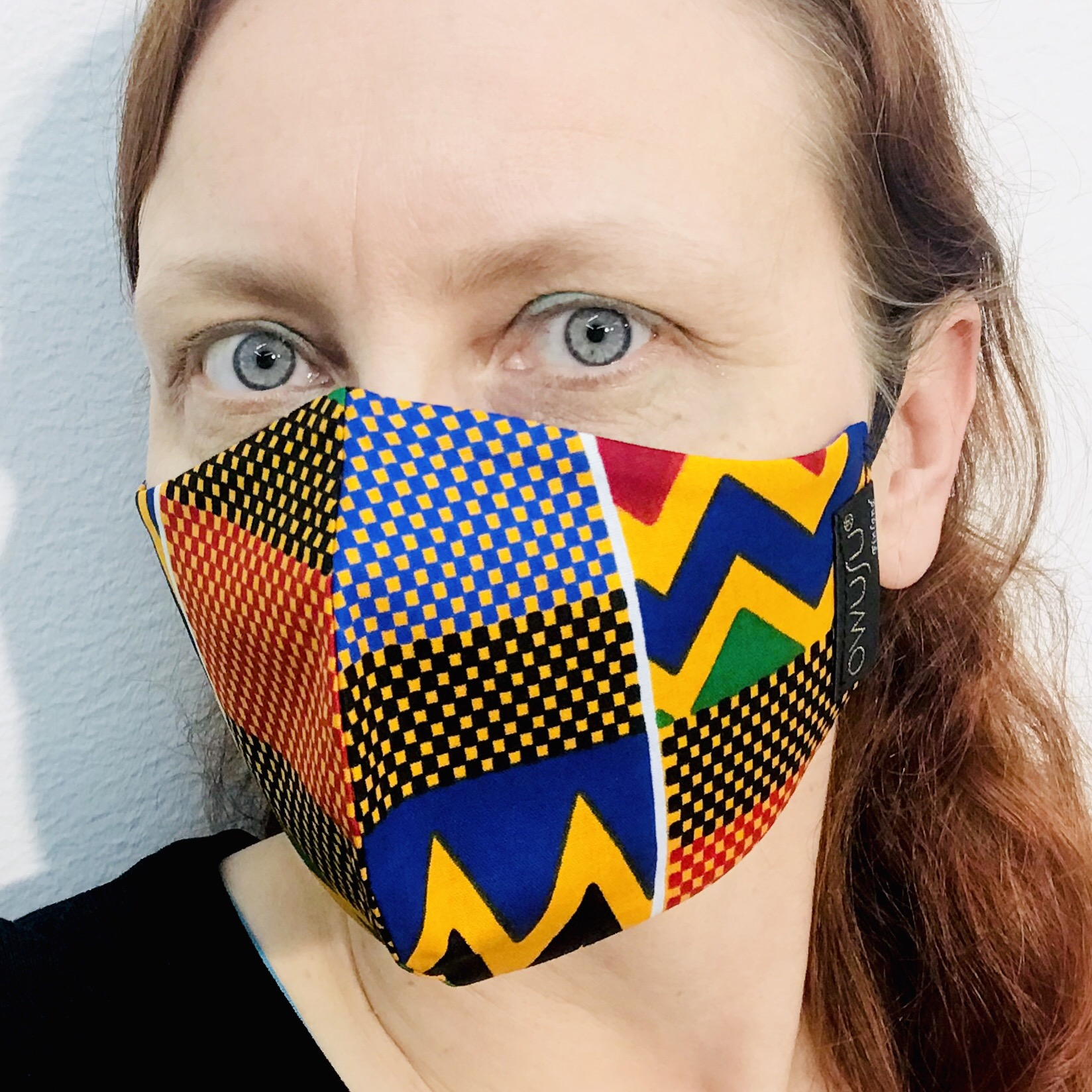 Face mask Owusu 15