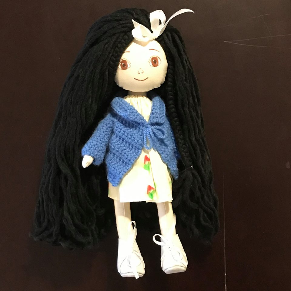 Challe doll