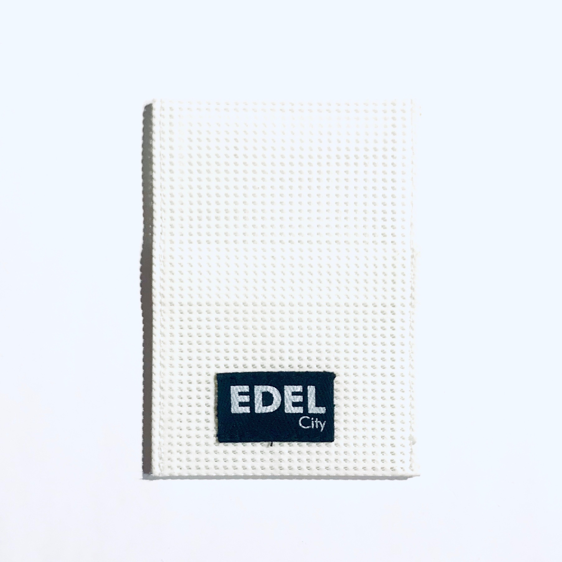 Wonderful card sleeve - portrait