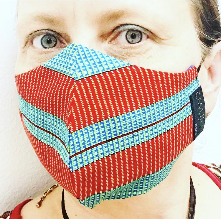 Face mask Owusu 30