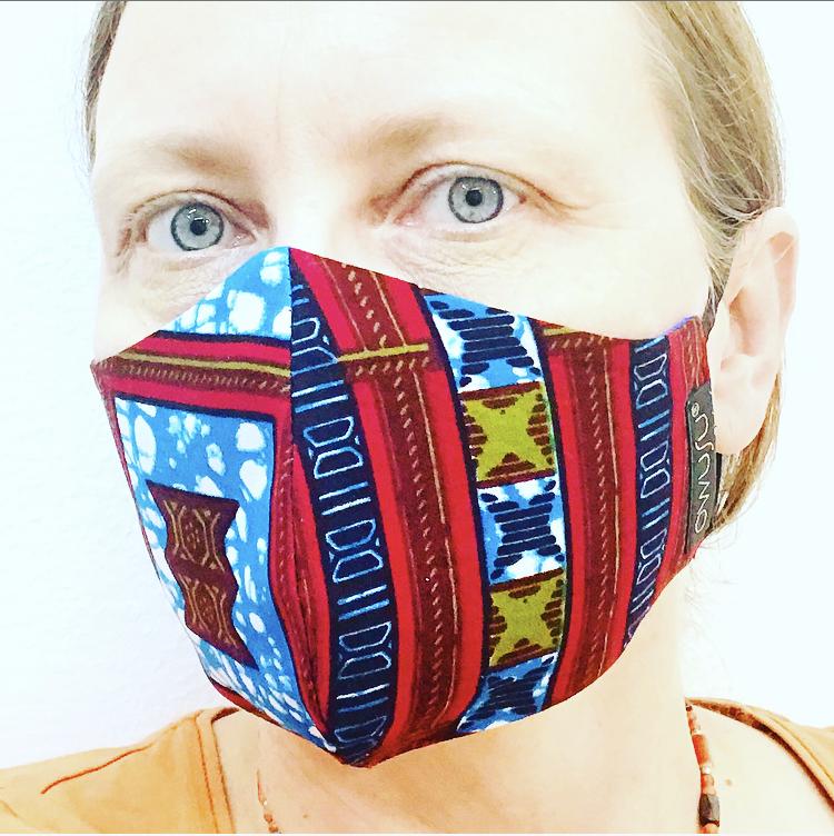 Face mask Owusu 26