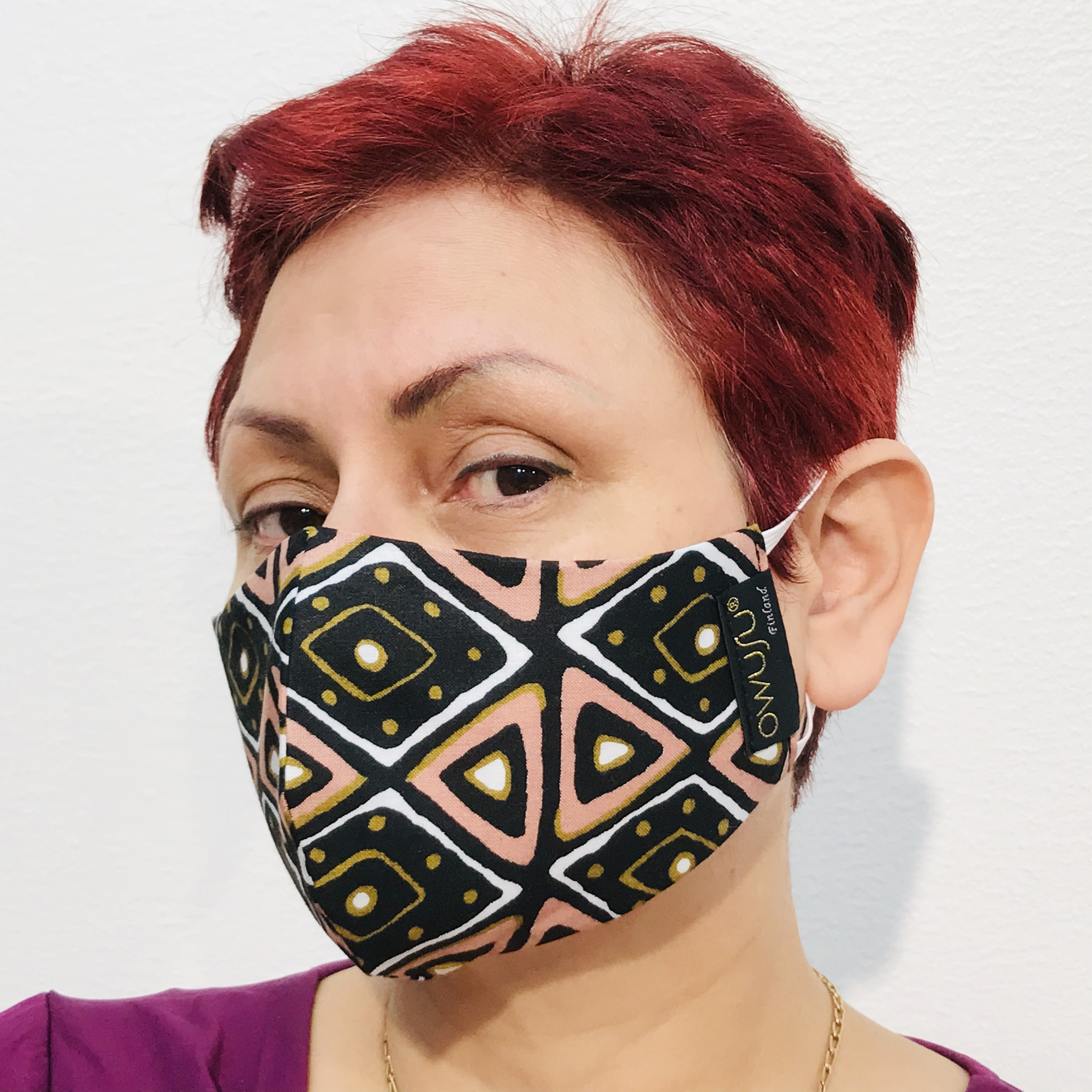 Face mask Owusu 20
